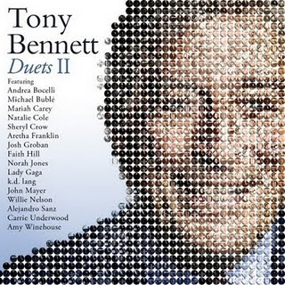 Tony Bennett - Speak Low