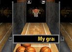 minijuego tiros de basquet