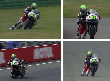 Hasil Lengkap Race Moto3 Assen, Belanda 2015