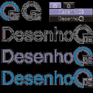 Desenho DG (identidade visual)