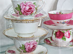 Cottage Teacups