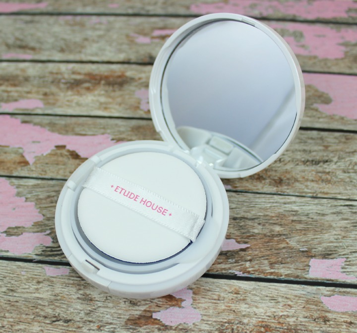 Etude House Precious Mineral Any Cushion case