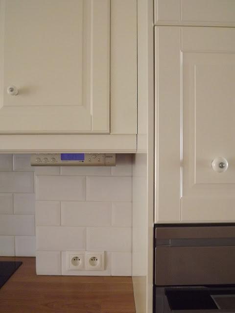 Homemaking is hot! Kuchnia z IKEA na wymiar