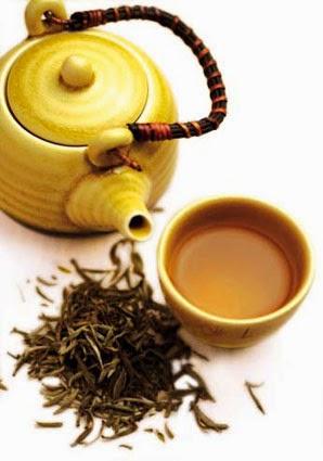 magasin d'usine de thé