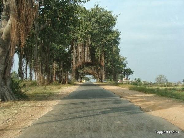 Temples of Karnataka Belavadi route