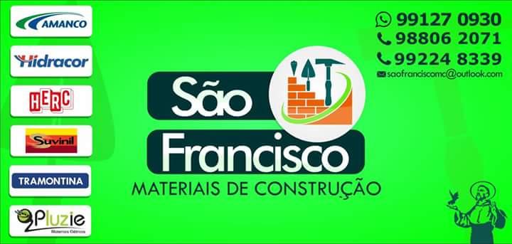 São Francisco Materiais de Construção
