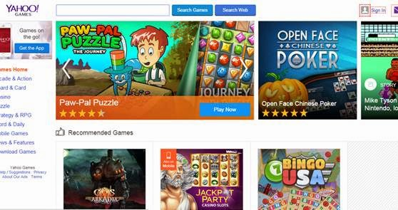 Play Games Online for free without Downloading