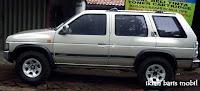 Dijual - Nissan terrano grandroad 1997, iklan baris mobil gratis