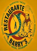 """RESTAURANTE """" BARRYS """" TE INVITA.NO SOMOS LOS MEJORES DEL MUNDO...PERO SI DEL RUMBO EN TODO CUAUTLA"""