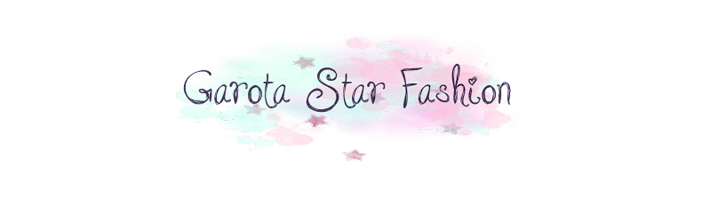 Garota Star Fashion