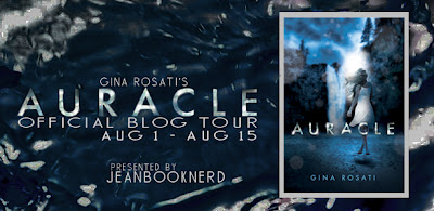 Auracle Blog Tour