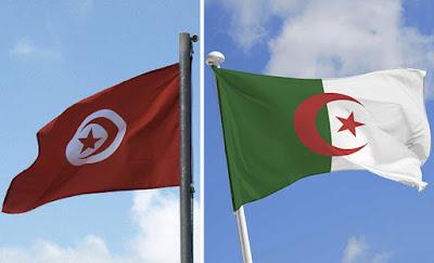 Tunisie et Algerie