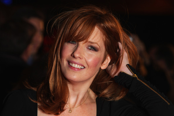 Kelly Reilly HD Wallpaper
