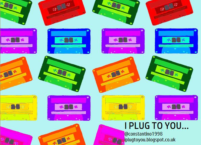I PLUG TO YOU...