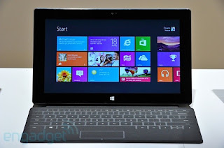 Microsoft Surface Touch keyboards Problems