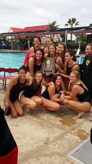 Pacific Coast Division Champions