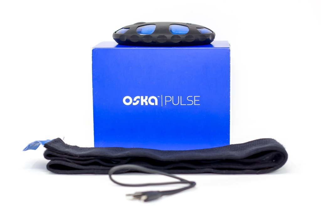 OSKA Pulse Pain Relief