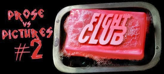<i>Fight Club</i> vs <i>Fight Club</i>