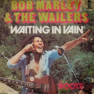 exodus Bob Marley & The Wailers.