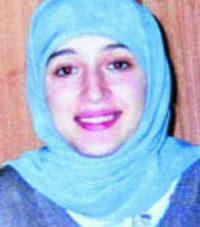 Latifa Hachmi