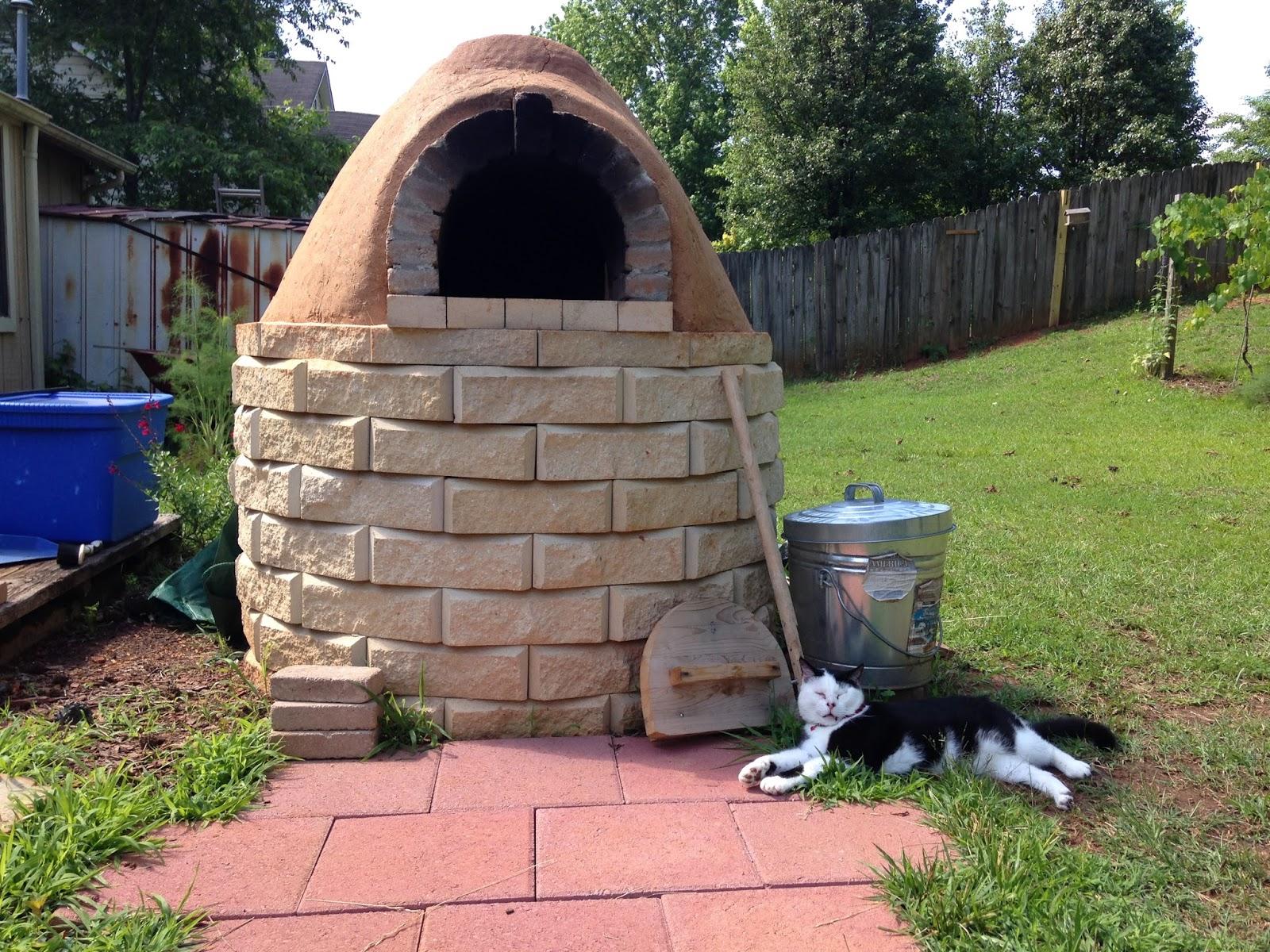 kiko denzer build your own earth oven pdf