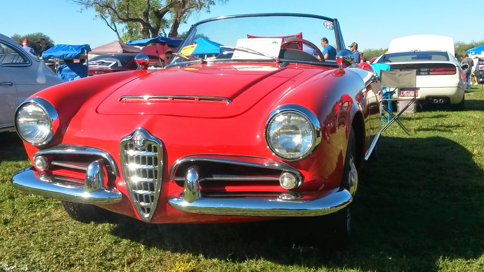 Fun Italian Automobiles Of Tucson FIAT Tucson Classics - Tucson classic car show