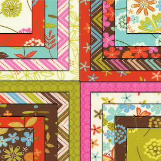Moda WRENS & FRIENDS Quilt Fabric by Gina Martin