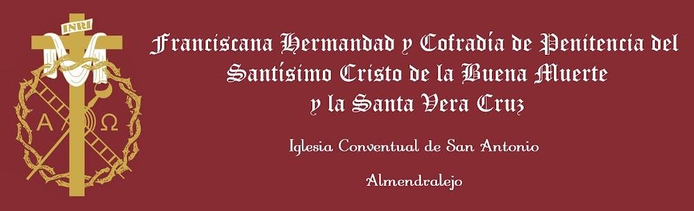 Hermandad y Cofradía de Penitencia del Santísimo Cristo de la Buena Muerte y la Santa Vera Cruz