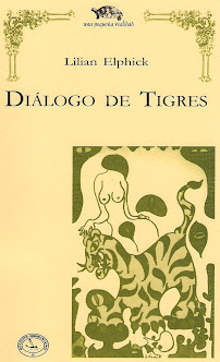 """Dilogo de tigres"". Microrrelatos y cuentos breves"