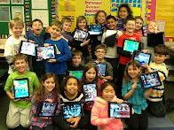 My 1st iPad Class