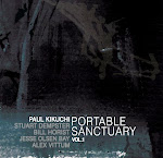 Portable Sanctuary (2011)