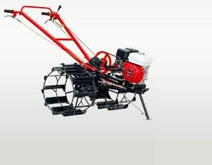 Harga Mesin Traktor Tangan Merk Quick Terbaru 2014