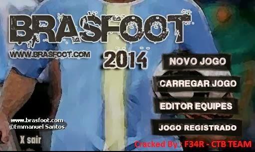 Download Brasfoot 2014 + Registro Grátis