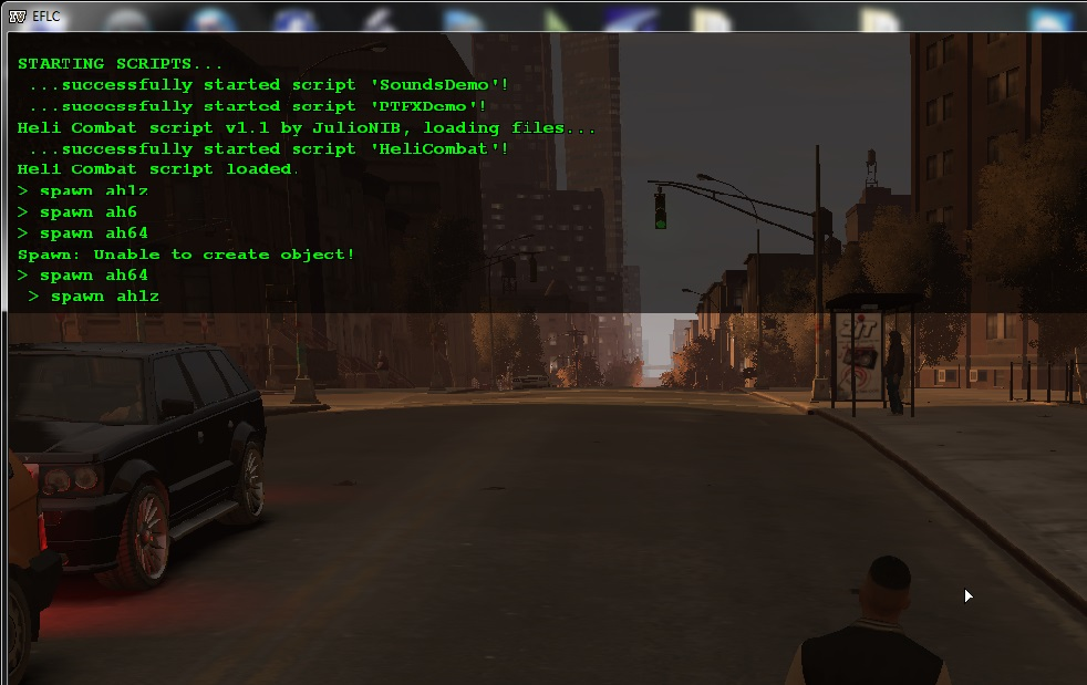 Gta x scripting tut adding vehicles without replace game vehicles - Just cause 2 pc console commands ...