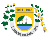 Brasão de Lagoa Nova-RN