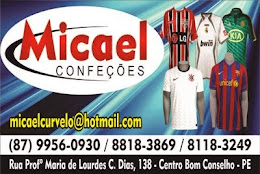 MICAEL CONFECÇÕES
