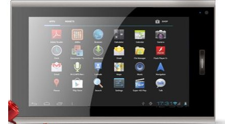 Micromax Funbook Talk Tab Specifications Price Review Features