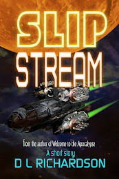 Sci-fi short story