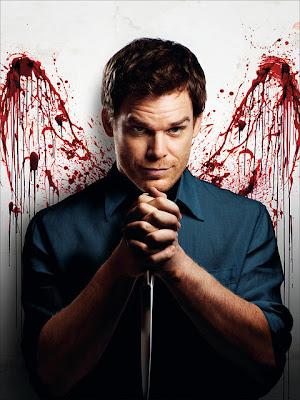 Assistir Dexter 6ª Temporada Online Dublado Megavideo