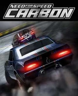 NFS: Carbon PC Box