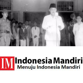 INDONESIA MANDIRI