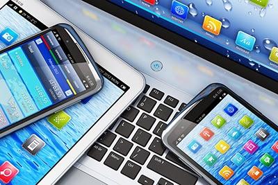 Técnicas SEO aplicadas al Mundo Multipantalla smartphones tablets