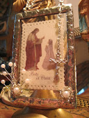 First Holy Communion Stained Glass Keepsakes