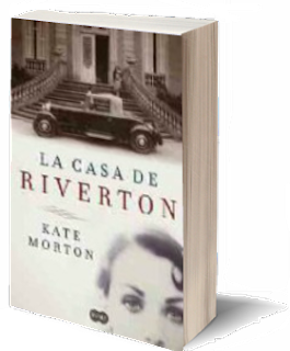 Welcome to pinkiland - Kate morton la casa del lago ...