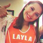 Twitter de Layla