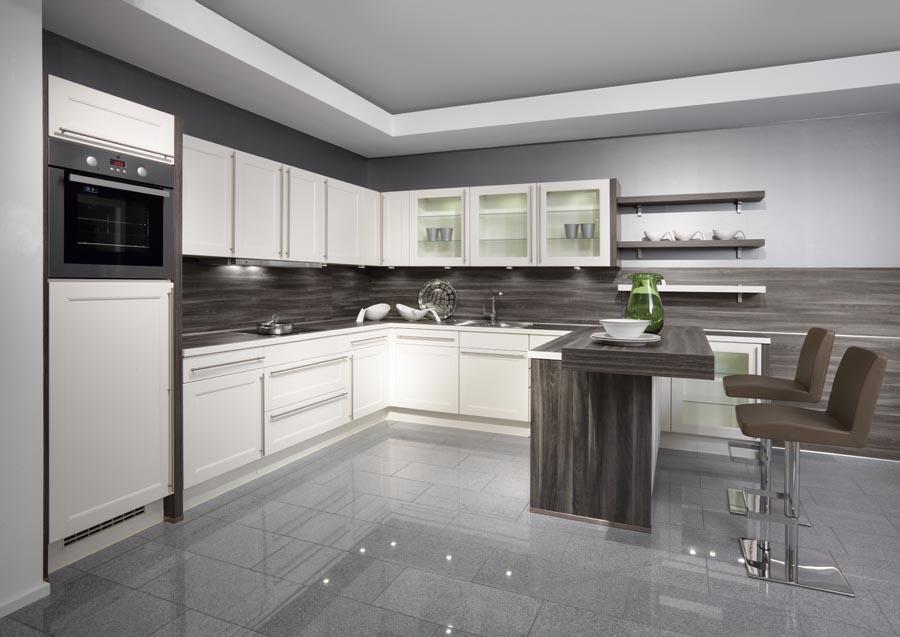 Duitse Design Keukens : Keuken inrichting - Keukeninrichting - Keukens ...