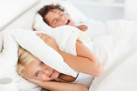 Snoring can cause major risk on your heart health, it may cause  stroke to read more click here