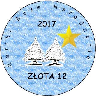 Odznaka od Uli ;)