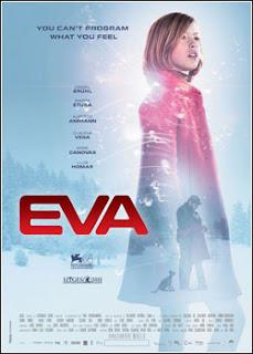 Assistir Filme Eva Online Dublado