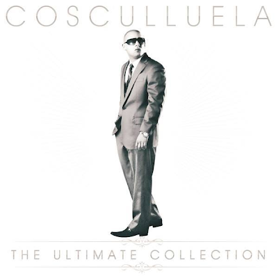 cosculluela the ultimate collection itunes 2013 Cosculluela The Ultimate Collection (iTunes) (2013)